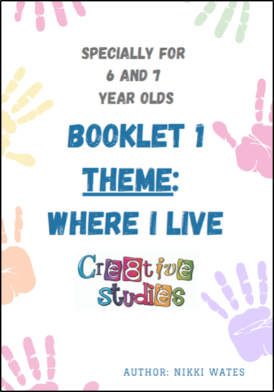 A Week Of Fun Activities For 6 7 Year Olds Cre8tive Studies In my city, there is a post office where people mail letters. cre8tive kids